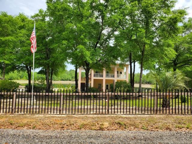 62 W Tchaikovsky Circle, Defuniak Springs, FL 32433 (MLS #870378) :: Classic Luxury Real Estate, LLC