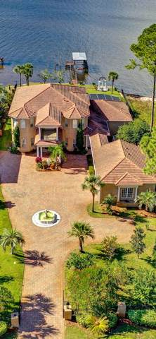 691 Driftwood Point Road, Santa Rosa Beach, FL 32459 (MLS #870380) :: Vacasa Real Estate