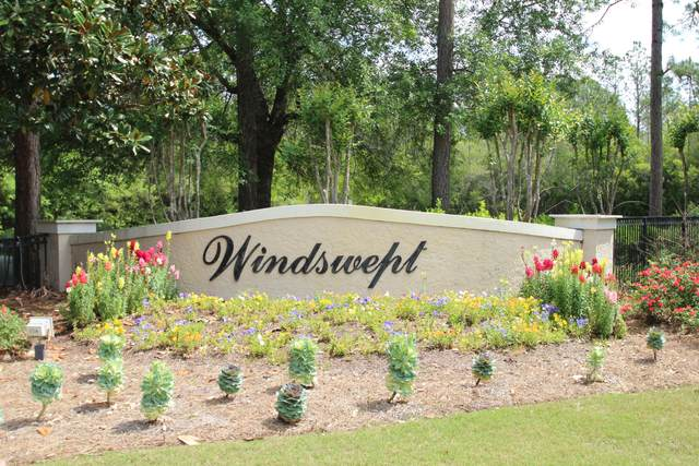 Lot 6 Gulf Pines Court, Freeport, FL 32439 (MLS #870393) :: Engel & Voelkers - 30A Beaches