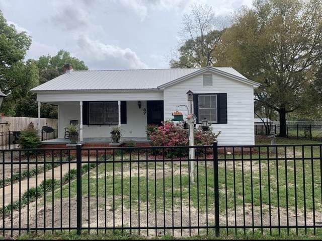 37 W Live Oak Avenue, Defuniak Springs, FL 32435 (MLS #870398) :: Corcoran Reverie