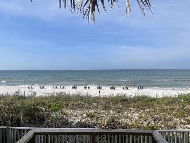 151 Seaward Drive, Santa Rosa Beach, FL 32459 (MLS #870399) :: Better Homes & Gardens Real Estate Emerald Coast