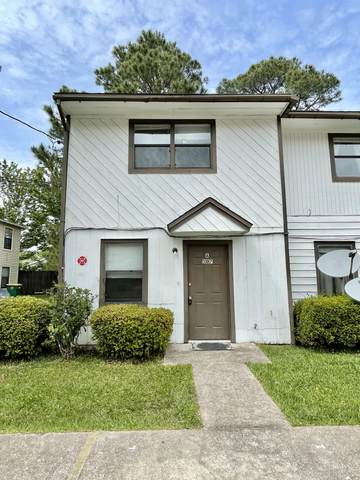 507 Landview Drive A, Fort Walton Beach, FL 32547 (MLS #870404) :: RE/MAX By The Sea