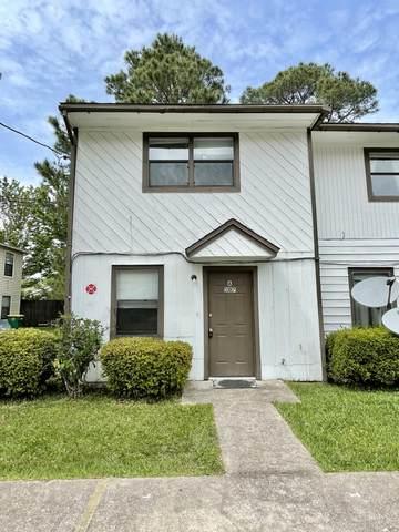 507 Landview Drive A, Fort Walton Beach, FL 32547 (MLS #870404) :: Somers & Company