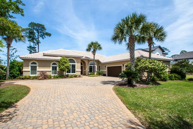 1001 Driftwood Point Road, Santa Rosa Beach, FL 32459 (MLS #870413) :: Berkshire Hathaway HomeServices Beach Properties of Florida