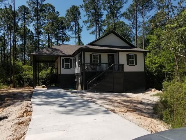 40 Summer Breeze Lane, Santa Rosa Beach, FL 32459 (MLS #870415) :: Linda Miller Real Estate