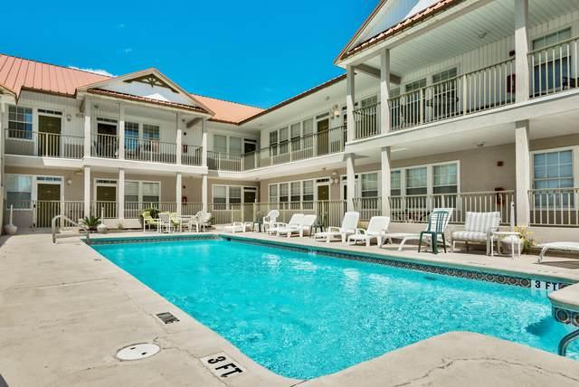 320 Scenic Gulf Drive #211, Miramar Beach, FL 32550 (MLS #870426) :: Engel & Voelkers - 30A Beaches