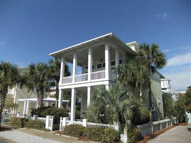 212 Dune Crest Lane, Panama City Beach, FL 32413 (MLS #870451) :: Counts Real Estate Group