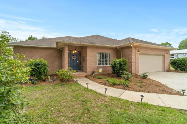 10 Creekview Avenue, Freeport, FL 32439 (MLS #870462) :: Classic Luxury Real Estate, LLC