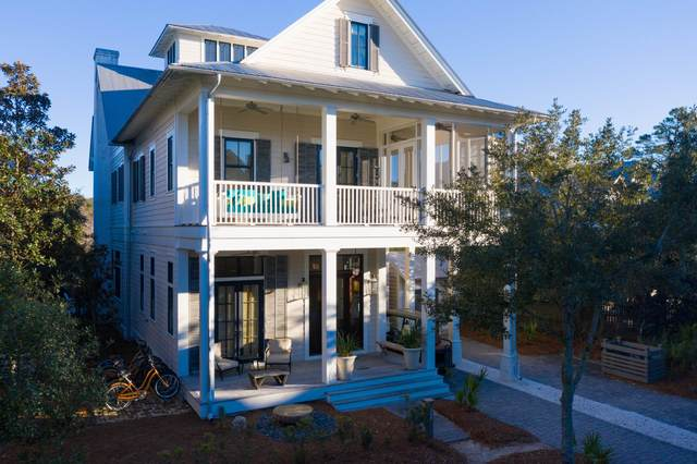 349 Needlerush Drive, Santa Rosa Beach, FL 32459 (MLS #870463) :: The Ryan Group