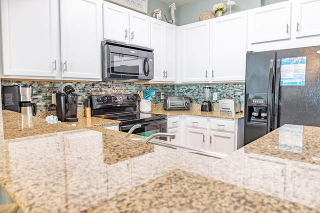 4203 Indian Bayou Trail Unit 11109, Destin, FL 32541 (MLS #870469) :: Engel & Voelkers - 30A Beaches