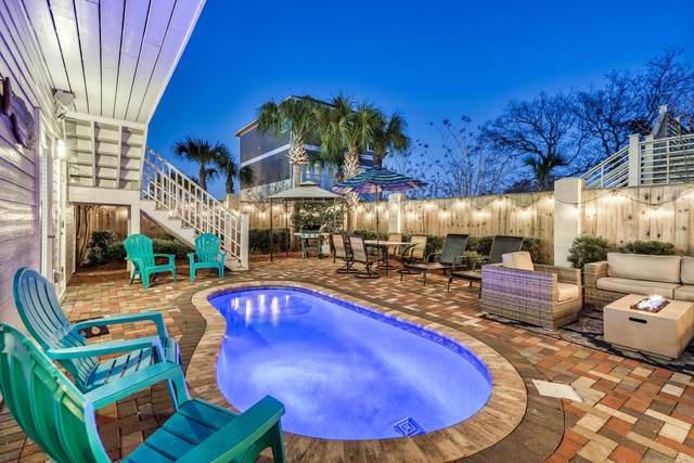 29 Payne Street, Miramar Beach, FL 32550 (MLS #870475) :: The Ryan Group