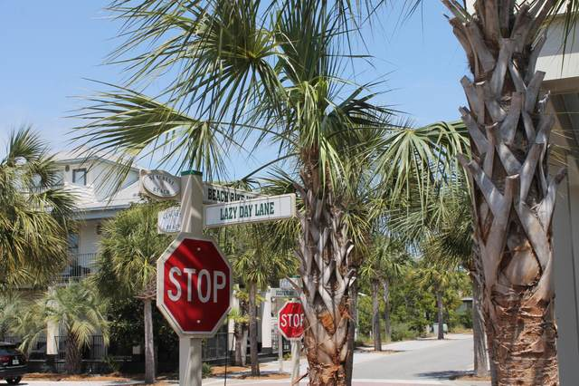 Lot 7 Lazy Day Lane Lot 7, Inlet Beach, FL 32461 (MLS #870487) :: Better Homes & Gardens Real Estate Emerald Coast