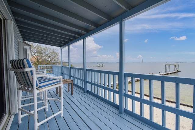 2831 Highway 98 W, Mary Esther, FL 32569 (MLS #870492) :: RE/MAX By The Sea