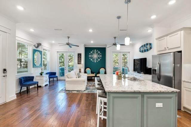 18 E Milestone Drive Unit A, Inlet Beach, FL 32461 (MLS #870512) :: 30a Beach Homes For Sale