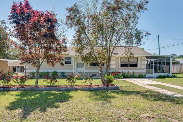 9051 Ashland Avenue, Pensacola, FL 32501 (MLS #870515) :: Counts Real Estate Group