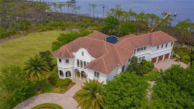 4325 Breakwater Drive, Destin, FL 32541 (MLS #870537) :: Better Homes & Gardens Real Estate Emerald Coast
