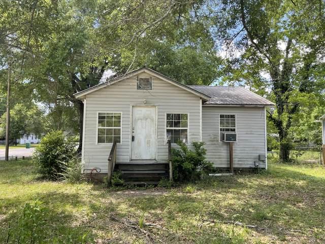 603 Texas Parkway, Crestview, FL 32536 (MLS #870544) :: The Honest Group
