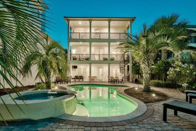 52 Miami Street, Miramar Beach, FL 32550 (MLS #870554) :: Corcoran Reverie
