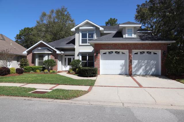 4129 Callaway Drive, Niceville, FL 32578 (MLS #870565) :: Vacasa Real Estate