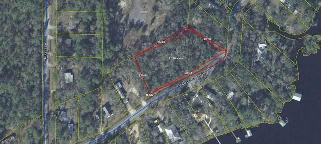 Lots 3 4 5 E Bayou Forest Drive, Freeport, FL 32439 (MLS #870567) :: Hammock Bay