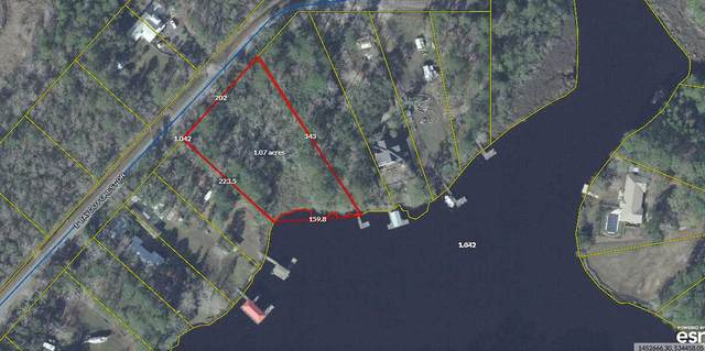 25, 26 E Bayou Forest Drive, Freeport, FL 32439 (MLS #870568) :: Hammock Bay