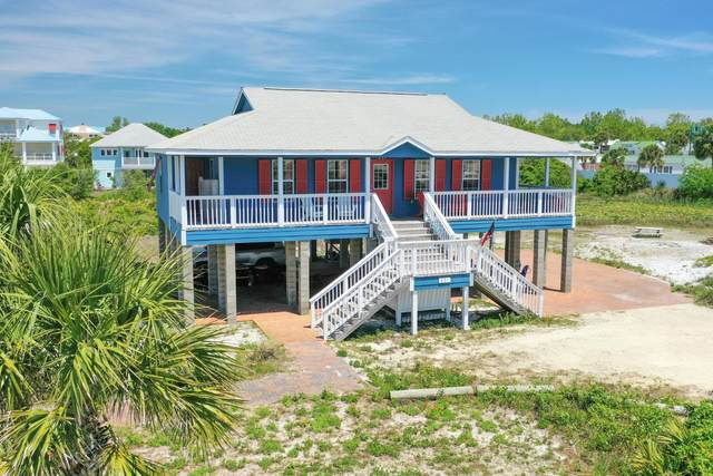 251 Tang-O-Mar Drive, Miramar Beach, FL 32550 (MLS #870571) :: Corcoran Reverie