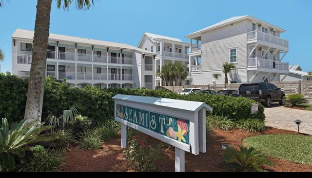 8078 E Co Hwy 30A #101, Inlet Beach, FL 32461 (MLS #870572) :: Rosemary Beach Realty