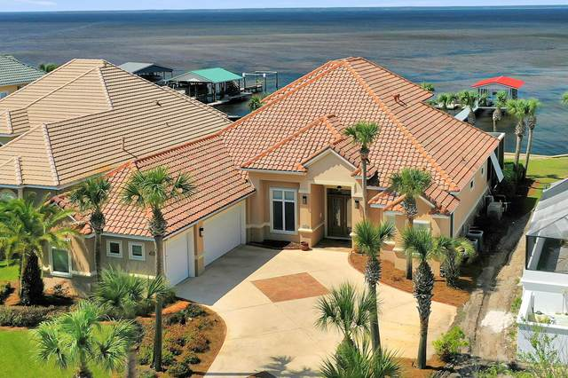 420-A Bayshore Drive, Miramar Beach, FL 32550 (MLS #870592) :: Coastal Luxury