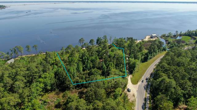 97 Bay Breeze Drive, Freeport, FL 32439 (MLS #870605) :: Counts Real Estate Group