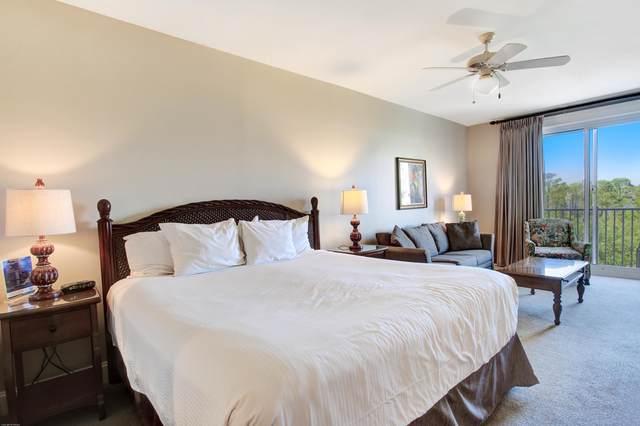 9500 Grand Sandestin Boulevard #2410, Miramar Beach, FL 32550 (MLS #870612) :: The Honest Group