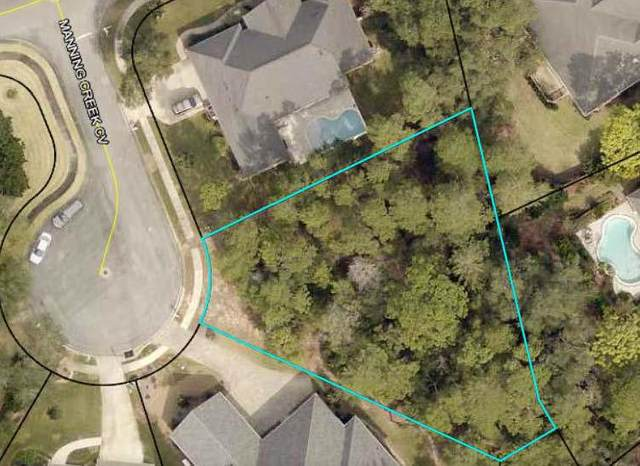 Lot 41 Manning Creek, Niceville, FL 32578 (MLS #870626) :: The Honest Group
