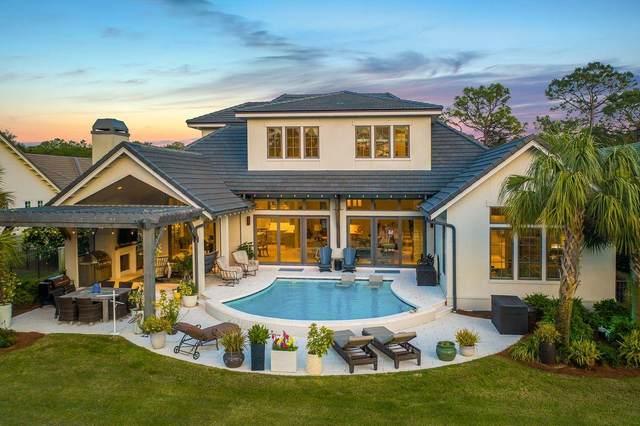 4567 Nautical Court, Destin, FL 32541 (MLS #870628) :: Better Homes & Gardens Real Estate Emerald Coast