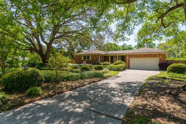 2197 N 58th Avenue, Pensacola, FL 32506 (MLS #870634) :: Classic Luxury Real Estate, LLC