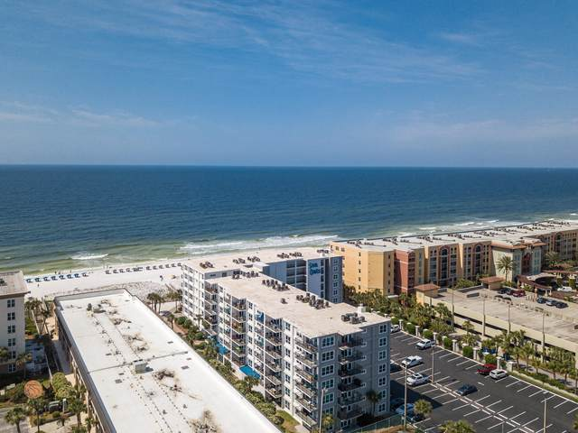 1114 Santa Rosa Boulevard Unit 708, Fort Walton Beach, FL 32548 (MLS #870659) :: The Honest Group