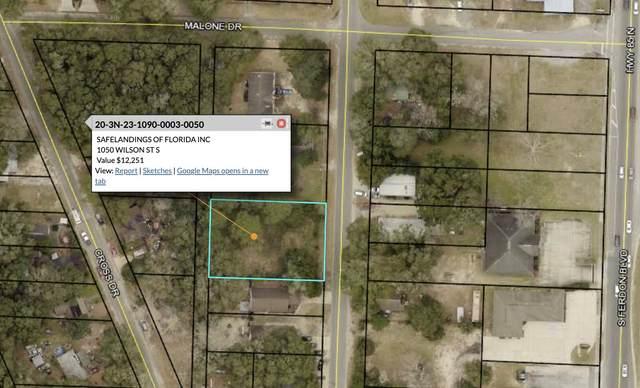 1050 S Wilson Street, Crestview, FL 32536 (MLS #870679) :: Classic Luxury Real Estate, LLC