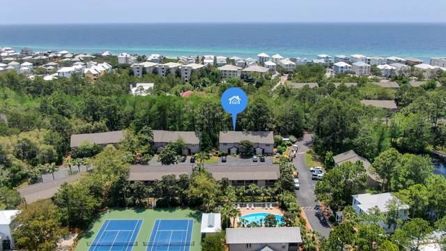 14 Cypress Street #183, Santa Rosa Beach, FL 32459 (MLS #870685) :: Scenic Sotheby's International Realty