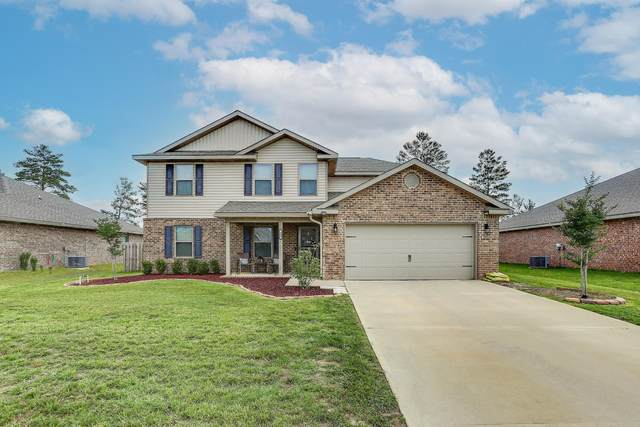 358 Merlin Court, Crestview, FL 32539 (MLS #870690) :: Briar Patch Realty
