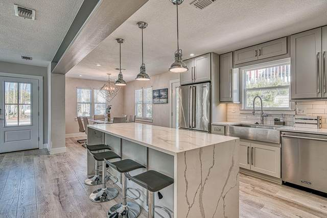73 Crystal Beach Drive, Destin, FL 32541 (MLS #870711) :: The Honest Group