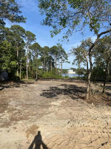lot 8 bl f S South Gulf Drive, Santa Rosa Beach, FL 32459 (MLS #870719) :: Linda Miller Real Estate