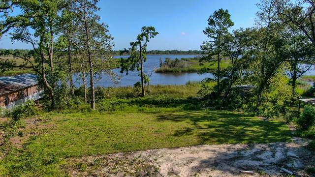 Lot 14,15 Pitts Bayshore Drive Lots 14 And 15, Freeport, FL 32439 (MLS #870723) :: Classic Luxury Real Estate, LLC