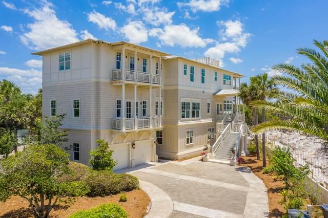 410 Beachfront Trail, Santa Rosa Beach, FL 32459 (MLS #870731) :: Blue Swell Realty