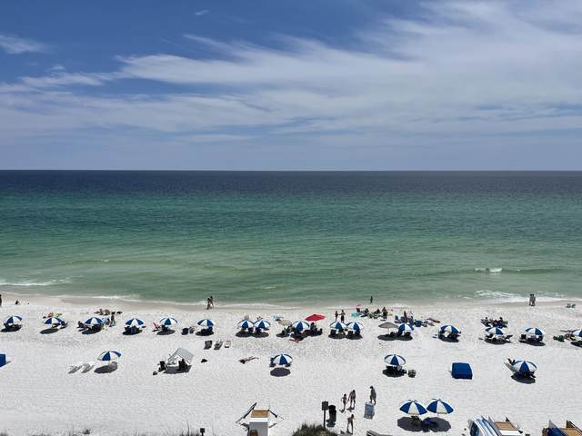 676 Santa Rosa Boulevard 7D, Fort Walton Beach, FL 32548 (MLS #870734) :: The Honest Group