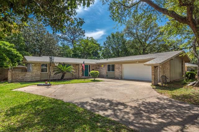 16 NE Cambridge Avenue, Fort Walton Beach, FL 32547 (MLS #870736) :: Linda Miller Real Estate