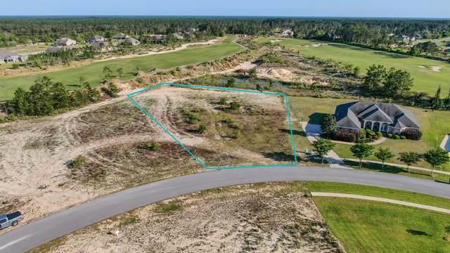 Lot 20C Fairway Crossing, Freeport, FL 32439 (MLS #870738) :: Engel & Voelkers - 30A Beaches
