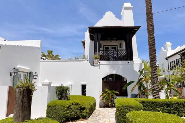 35 Lady Bug Court, Alys Beach, FL 32461 (MLS #870747) :: Better Homes & Gardens Real Estate Emerald Coast
