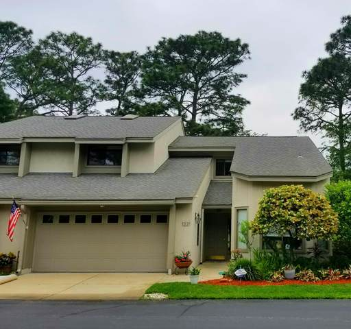1221 Oakmont Drive, Niceville, FL 32578 (MLS #870759) :: Linda Miller Real Estate