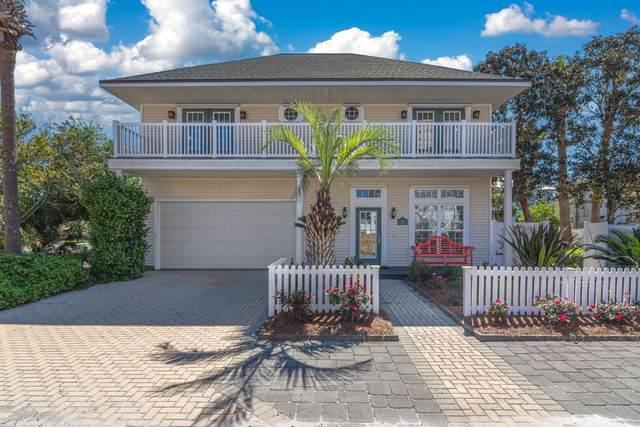 47 Norwood Drive, Destin, FL 32550 (MLS #870760) :: Linda Miller Real Estate