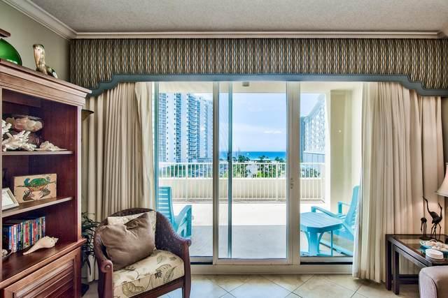 112 Seascape Boulevard Unit 407, Miramar Beach, FL 32550 (MLS #870772) :: Linda Miller Real Estate