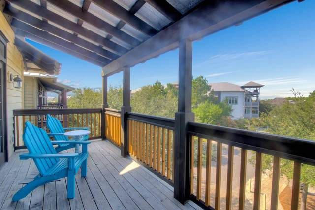 122 Georgetown Avenue Unit 5302, Inlet Beach, FL 32461 (MLS #870777) :: Scenic Sotheby's International Realty