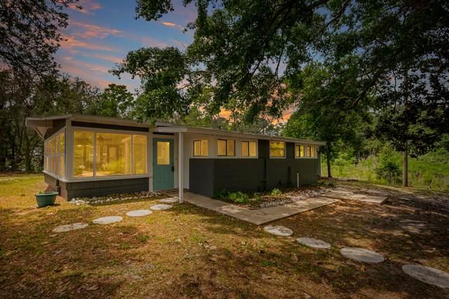 85 Dolphin Drive, Santa Rosa Beach, FL 32459 (MLS #870786) :: 30a Beach Homes For Sale
